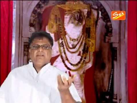 Hanuman Bhajan - Yeh Mehndipur wala bhakton by Jai Shankar Chaudhary...