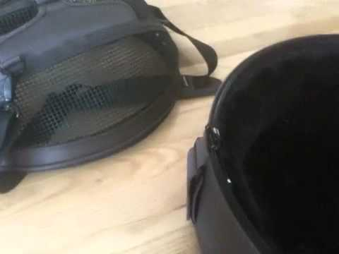 Sleepypod Product Review, Video 1