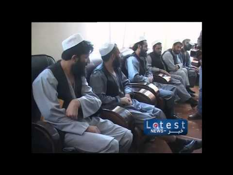 The latest Pashto news from 1TV 14.02.2014 thumbnail
