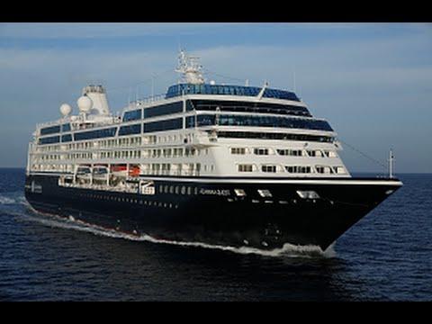 Azamara Quest Cruise Ship - Best Travel Destination