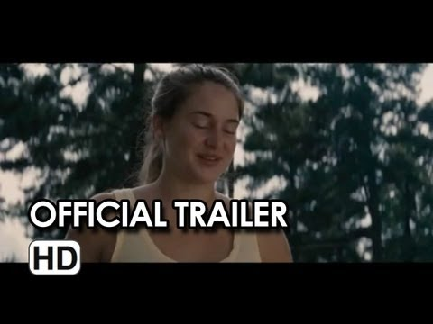 The Spectacular Now Official Trailer #1 (2013) - Shailene Woodley. Miles Teller