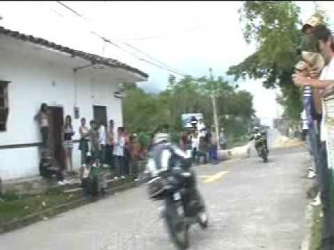 SUPERMOTARD, RX-115 Y MOTOS HASTA 200CC EN SALADOBLANCO - HUILA