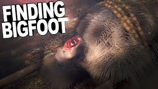 Finding Bigfoot - THE ENDING?! CAPTURING BIGFOOT, 2 MISSING PEOPLE FOUND! - Finding Bigfoot Gameplay