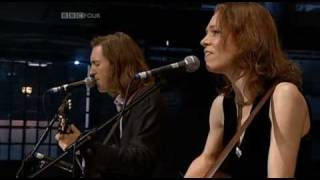 Watch Gillian Welch I Want To Sing That Rock And Roll video