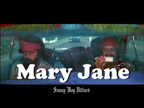 Mary Jane (Official Video) - Sonny Boy Dillard featuring Q Teezi...