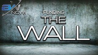 Trump Shutdown Pushes Democrats to the Wall
