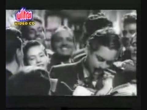 S. D. Burman - Kagaz Ke Phool