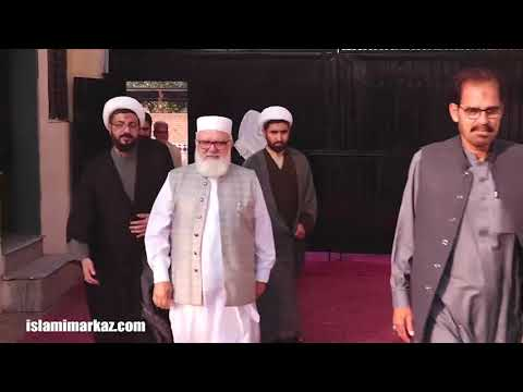 Report & Interviews | Khatm-e-Nabuwwat, Wahdat e Ummat Conference 2019/1441