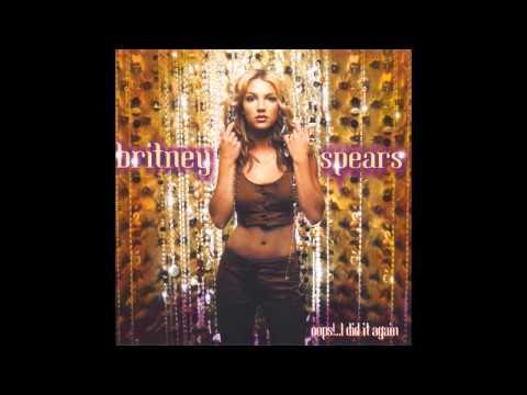 Britney Spears - Oops!...I Did It Again - Full Album (2000)