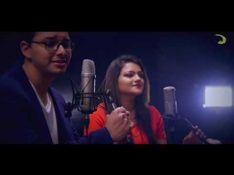 Aane Wala Pal Jane Wala Hai | The kroonerz Project | Feat. Rohit Acharya | Devaki Deshpande