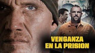 Venganza en la prision,pelicula completa en español,Netflix,Riot,estreno 2015,Género Acción,Dolph