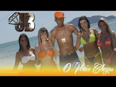 MC James Blue - O Verão Chegou (Videoclipe Oficial) Part. MC Nego Blue, Legendetes