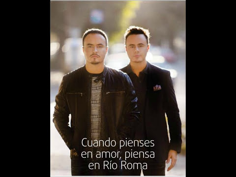 Río Roma Ft La Original Banda De Limon - Fin De Semana