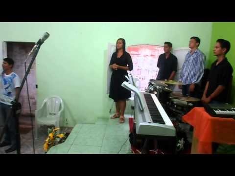 MINISTÉRIO DE LOUVOR E ADORAÇÃO YESHUA HAMASHIA