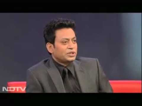 Irrfan on why he went to NSD Delhi for acting ..