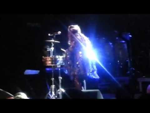 Betty Wright-tonight Is The Night Live Tivoli video