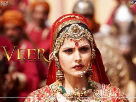 Veer(surili akhiyon wale) FULL SONG.wmv