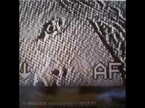 Aphex Twin (aka AFX ) - Elephant Song