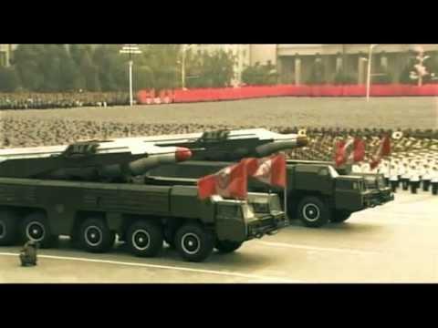 Sprite - North Korea (Kim Jong-il)