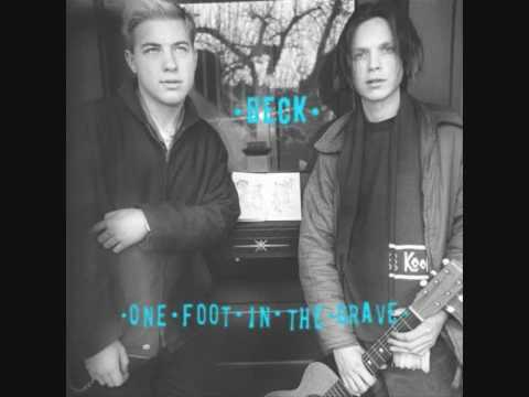 Beck - One Foot Album