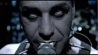 Клип Rammstein - Ich Tu Dir Weh