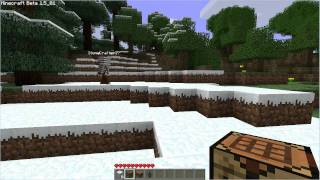 Brother & brother Minecraft Quest Episode 2 1/3 (HD)