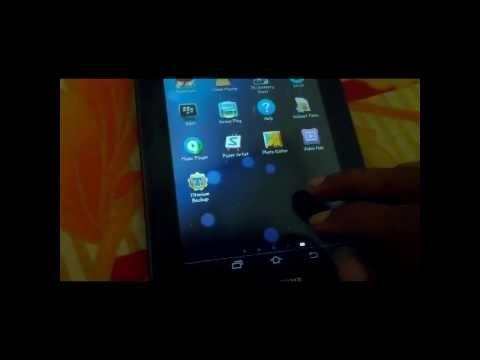 How to Update Samsung Galaxy Tab 2 P3100 to Android 4.2.2 Jelly Bean