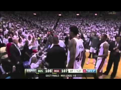 The Miami Heat 3 Peat Conspiracy (Proof The Miami Heat Will Win The 2014 NBA Finals)