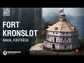 Kronschlot Fort