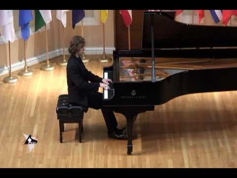 Nocturne in d-flat major op27 / 2 (chopin, frederic)