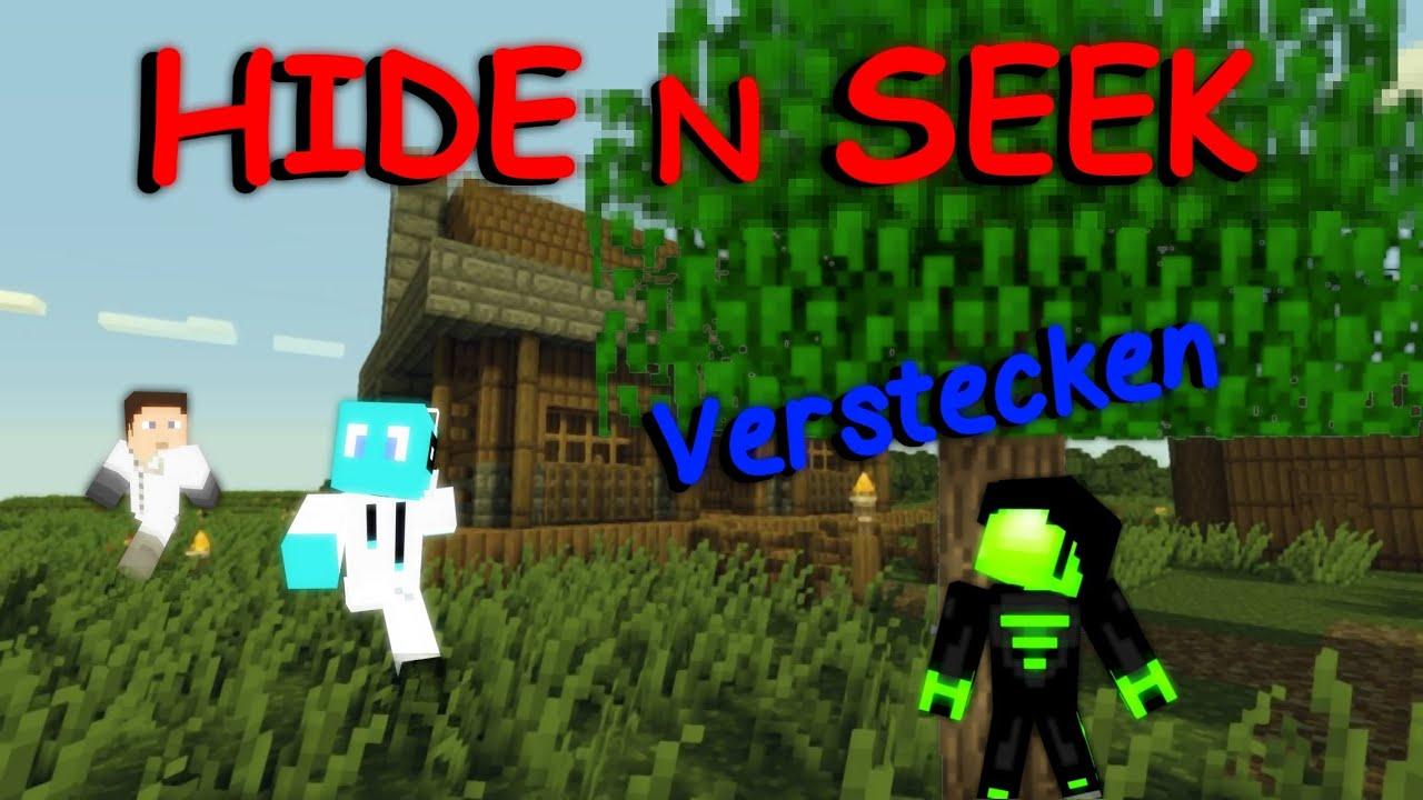 minecraft auf deutsch spielen
