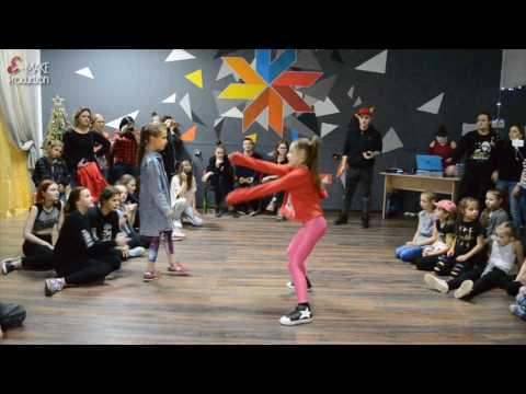 LIZA PO VS KSЮ (WIN) | 1\4 DANCEHALL KIDS 1X1| ЯD2 | Я ЕСТЬ DANCEHALL PRESELECTION | ROSTOV