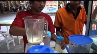 Capucino Cincau - Semarang