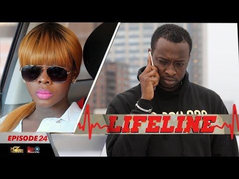 Lifeline -Episode 24/Fin Saison 1