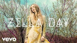 Zella Day - East of Eden (Official Audio)