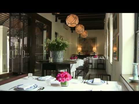 Beautiful Boutique Hotels Thailand