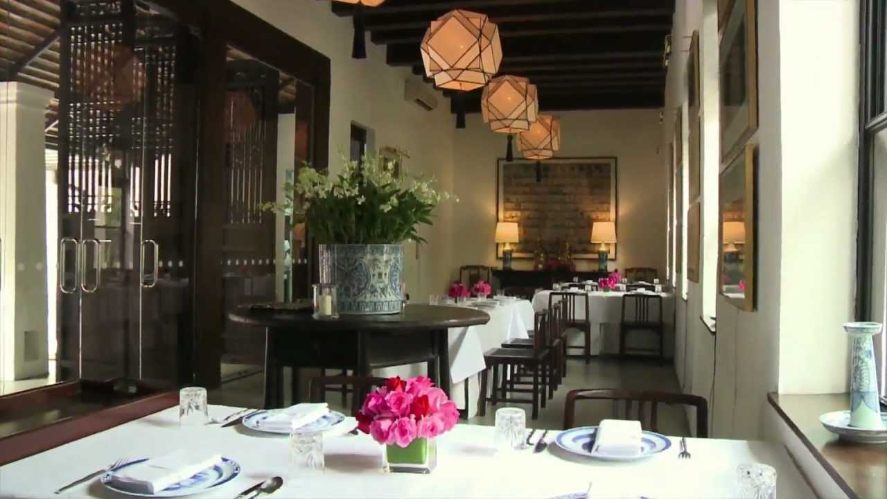 Beautiful boutique hotels thailand youtube for Beautiful boutique hotels