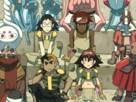 Watch Oban Star Racers Episode 2   English Dubbed video