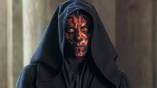 Star Wars Darth Maul Duel Of The Fates Music Video