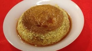 Easy Dimer Nasta/ Pudding recipe Bangla Video for Bangladeshi -Great for Iftar and Eid