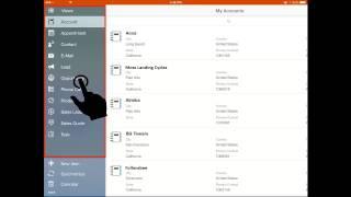 Working with iPad® Offline Mode