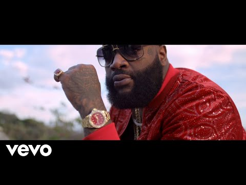 Rick Ross - I Think She Like Me ft. Ty Dolla $ign #1