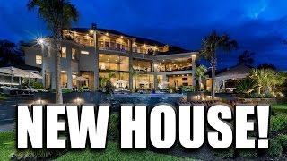NEW HOUSE TOUR!!! Welcome Home EvanTubeHD!