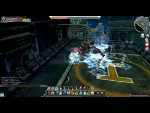 Wizard 161 Solo Magnus Penna - Cabal Online Indonesia