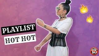 Minha Playlist de Música HOT HOT/ LAP DANCE! PT.2