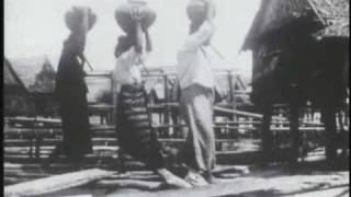 Zamboanga (1936) Part 1