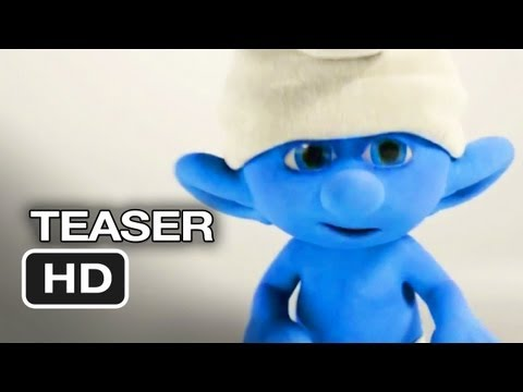 The Smurfs 2 is listed (or ranked) 12 on the list The Most Anticipated Movies Coming Out in July 2013