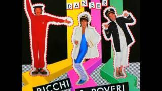Watch Ricchi E Poveri Dan Dan e Una Canzone Damore video