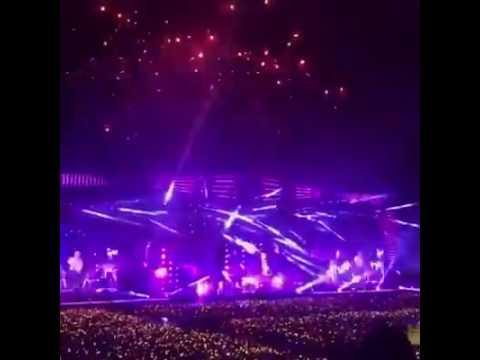 FXXK IT final Seoul concert 0TO10 D-1 170107