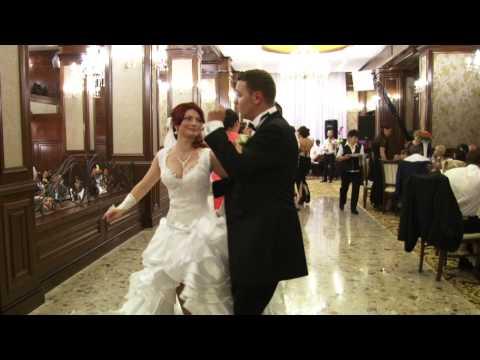 Lautarii din Chisinau si Lilia Rosca la Nunta in Suceava